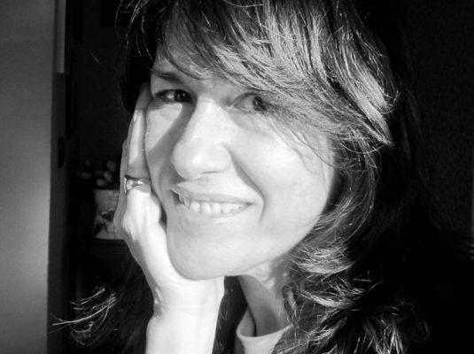 Chiara Tozzi (Artistic Director)