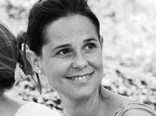 Nathalie Boëthius-de Béthune (Treasurer)