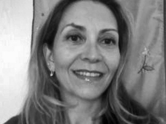 Valentina Lucia Zampieri (Secretary)