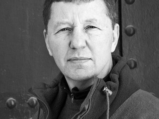 Keith Cunningham (Jury Chair)