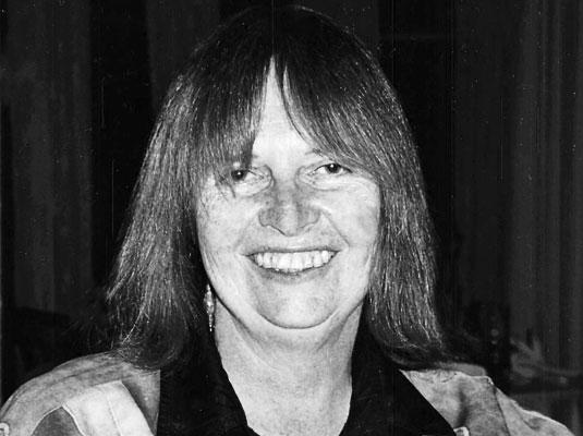Linda Schierse Leonard